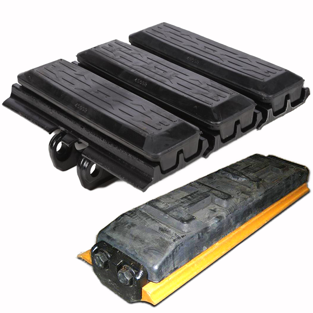 Summit Rubber Pads